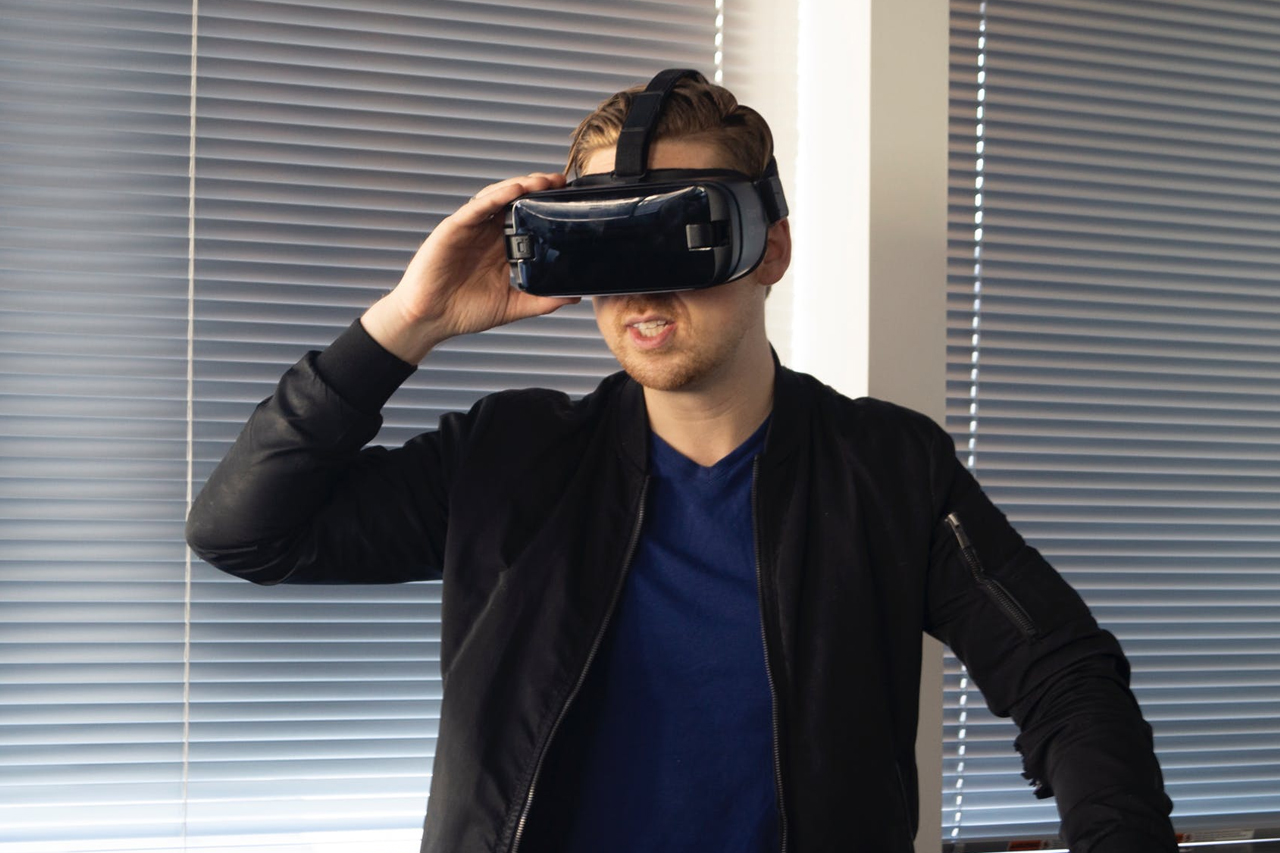 Immersive technology tipped for a successful decade
