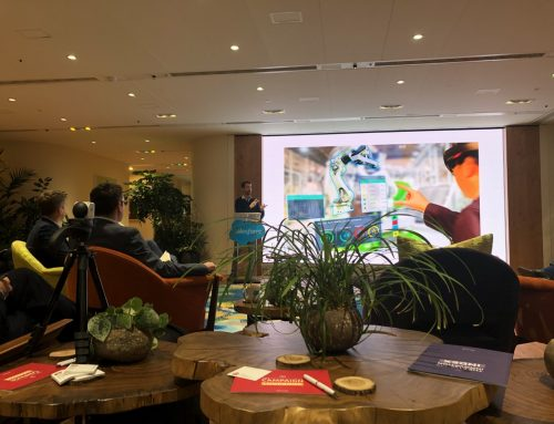 Immersive Technology for the Construction Industry CIO Forum